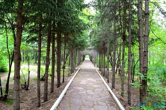 Туры в Санатоии из Усть-Каменоорска
