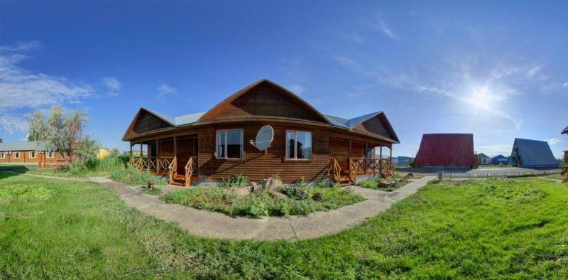 Тур Агенство Усть-Каменогорска