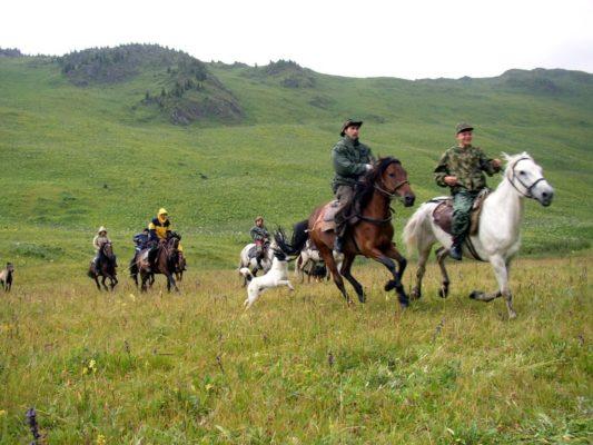 Тур Агенство в Усть-Камногорске