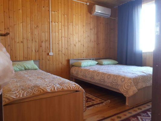 Туры из Усть-Каменогорска